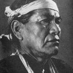 Hosteen Klah - Navajo Medicine Man - 1931